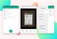 Paperscan app