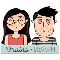 Brainsplusbrawn main