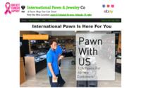International pawn