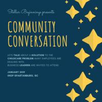 Community conversations (1)