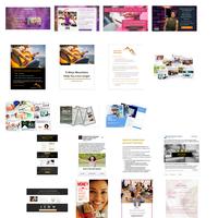 Digital marketing   social ads design work