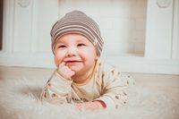 Adorable baby child 1648374 768x512