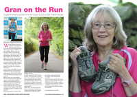 Gran on the run 1