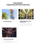 Greg graham copy ad samples jpeg