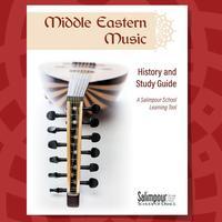 Music module store icon
