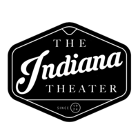 The indiana theater logo orig