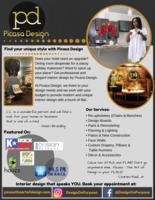 Pd interior designer in texas