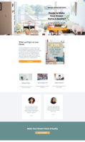 Leadpages%c2%ae %e2%80%93 sales page
