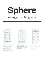 Sphere app single page