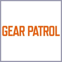 Gear patrol logo square with border a