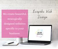 Blink digital bespoke sites