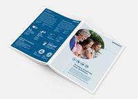 Corporate profile sheet cover mckesson