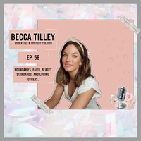 Becca tilley collage