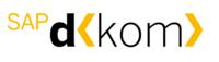 Dkom logo