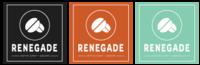 Alternate logo renegade x3