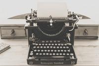 Typewriter 1248088 1920