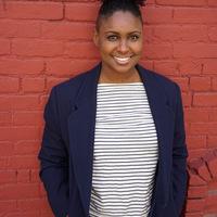 Profile photo of Danielle Small