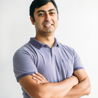 Profile photo of Neil Bardhan