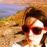Profile photo of Meghan Wilson