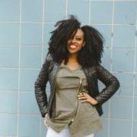 Profile photo of Natasha Benjamin
