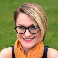Profile photo of Carrie Melissa Jones