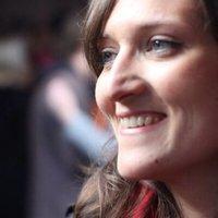 Profile photo of Kellie Barnes