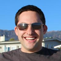 Profile photo of Eric Rosenberg
