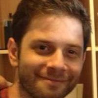 Profile photo of Brian Marder