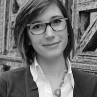 Profile photo of Lauren Sinreich
