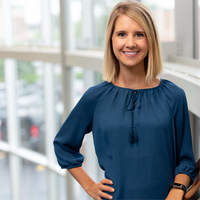 Profile photo of Kelli Manegre