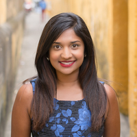 Profile photo of Ashanya Indralingam