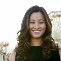 Profile photo of Tina Kim