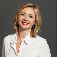 Profile photo of Valeria Kholostenko