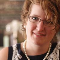 Profile photo of Joanna Dueweke