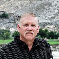 Profile photo of Bob Bales