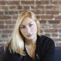 Profile photo of Hannah Russin