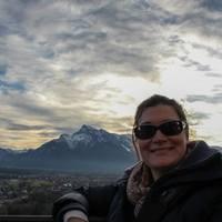 Profile photo of Elizabeth Wisch
