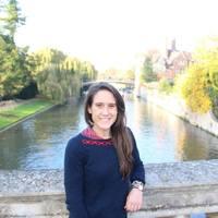 Profile photo of Samantha Flanagan
