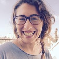 Profile photo of Hannah Pasternak