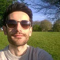 Profile photo of Benedetto Ferretti