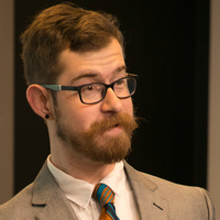 Profile photo of Sam Shingledecker