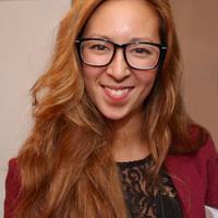 Profile photo of Linh Johansson