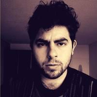 Profile photo of Nathan Mizrachi