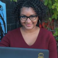 Profile photo of Alaia Williams