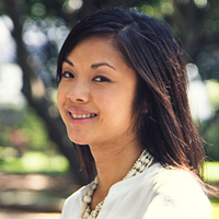Profile photo of Sarah Li Cain