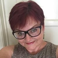 Profile photo of Rebecca Theriot