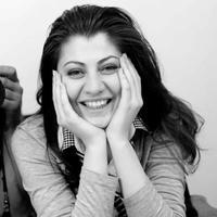 Profile photo of Mariam Talakhadze