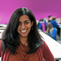 Profile photo of Jaina Mistry