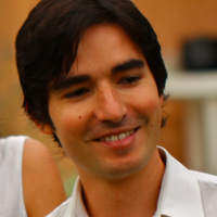 Profile photo of Oliver Masselis