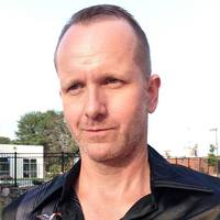 Profile photo of Jason Parker